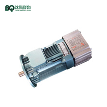 Construction Elevator Spare Parts Electric Motor 15KW
