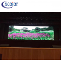Light Weight Indoor Video Wall P5 Led Screen