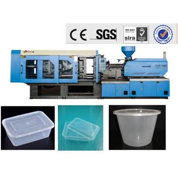 Food Plastic Container Making Machine