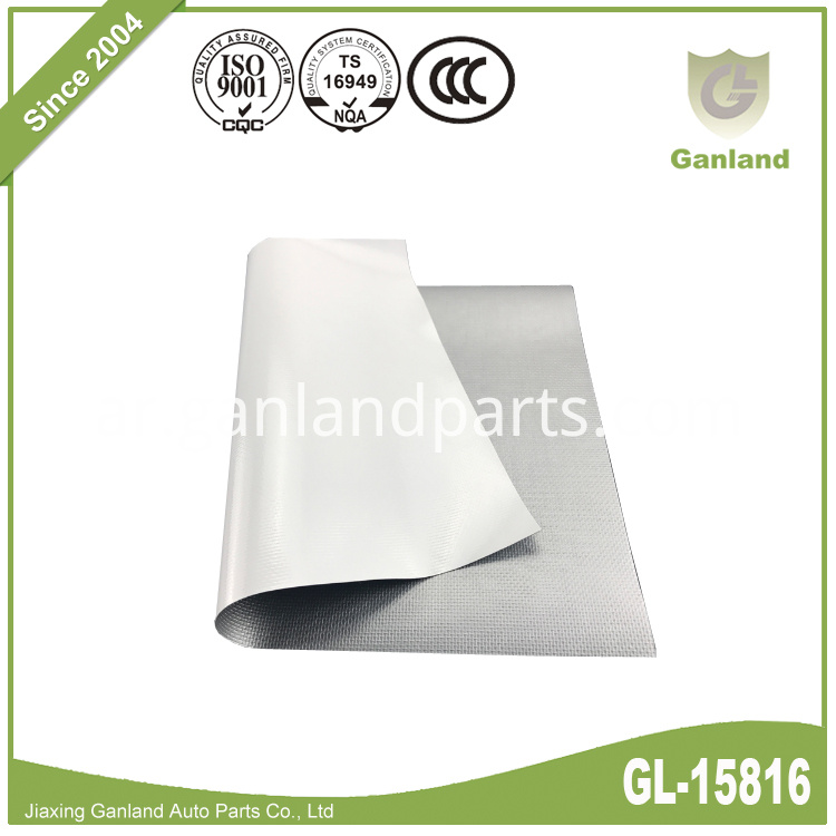 Container Side Curtains GL-15816-1