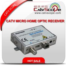 Узел CATV FTTH Micro для домашнего оптического приемника