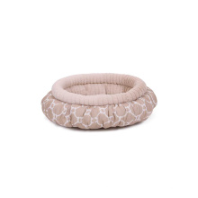 Factory Fluffy Dog Donut Bed Wholesale Dog Bed Luxury