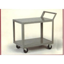 Metal Hand Trolley Stand (GDS-TR04)
