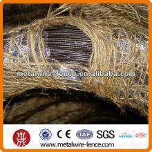 black annealed iron wire/black wire/annealed wire