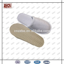World Best Selling Washable Personalized Hotel Guest Slippers