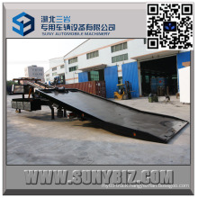 Fb10 5 Ton Flatbed Tow Truck Upper Body