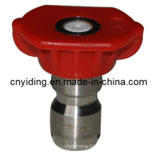 0 Degree Ceramic QC Nozzle (DC-00025C)