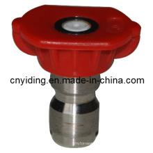0 Степень Керамическое сопло QC (DC-00025C)