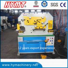 Q35Y-12 Hydraulique Combinaison Punching & Cisaillage & cintrage Machine