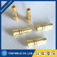 mig welding torch parts 4435 welding Bernard gas diffuser