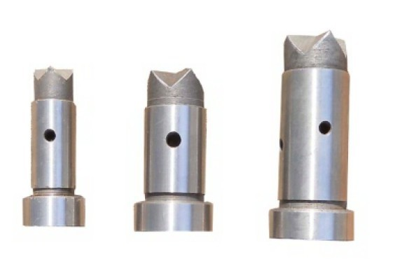 Spare hammer head for pneumatic scaling Hammer