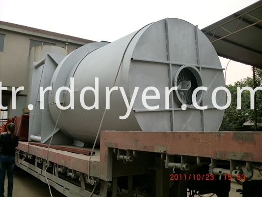 JRF Model Industrial Coal Combustion Hot Air Furnace for Grain