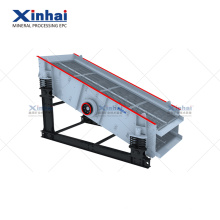 Long Working Life Small Vibrating Screen Machine Group Introduction