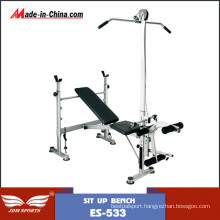 New Fitness Extreme Performance Portable Weigt Bench for Sale