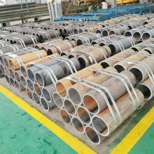 E410 seamless precision steel tube