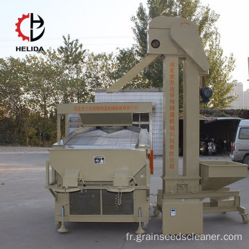 Machine facile de grain de Destoner de grain
