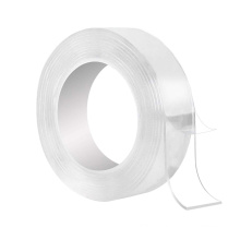 EONBON Super Clear Round Nano Double Sided Tape