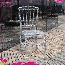 Crystal Chair Qingdao Sino Furniture Napoleon Chair Hotel Chair