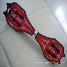 Ракетно-волновой скейтборд Withpu Wheel, материал ABS (et-sk2501)