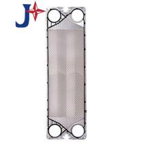 Placa del intercambiador de calor de la junta (Igual Alfa Laval M3 / M6 / M6M / M10 / M15 / M20 / MX25 / M30)