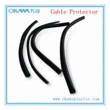 PE Сплит гофрированный шланг для защиты кабеля