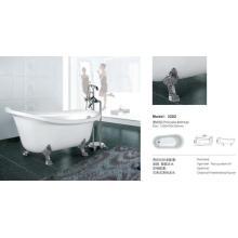 Hot Sale Tub Indoor Jacuzzi Bathroom Bathtub