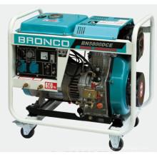 Open Type Diesel Generator 2kw 3kw 5kw