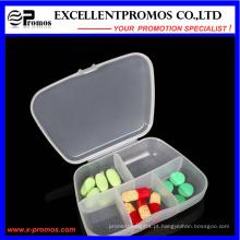 Venda quente cinco unidade Pillbox para a promoção (EP-016)