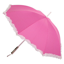 Outside LED Umbrella