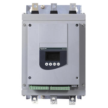 Schneider Electric ATS48C14Qインバーター