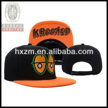 Custom Made Fitted Flat Bill Hat