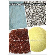 Química gránulo 6PPD/4020 antioxidante de goma para los distribuidores de productos químicos