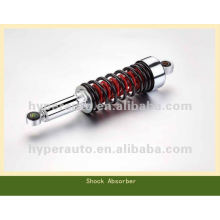 motorcycle hydraulic shock absorber