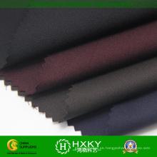 Tela cruzada que teje la tela de nylon de Spandex para el uso al aire libre de la ropa