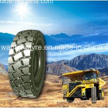 Tombereau rigide Hilo Loade Générateur de terrassement Tyre18.00r33 / 21.00r33