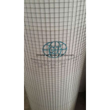 Electro Galvanized After Welding Wire Mesh