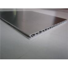 Aluminum Corrugated Core Sandwich Panels