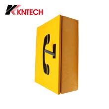 Водонепроницаемый Телефон Водонепроницаемый Коробка Knb3 Настенное Крепление Коробка Kntech