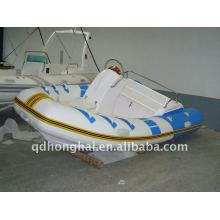 Barco inflable de la costilla C 420
