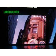 Affichage à LED extérieur de location de P14, Pixel virtuel (LS-O-P14-VR)