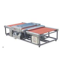 Fast Dry Horizontal Hot Air Dryer Glass Washing Machine
