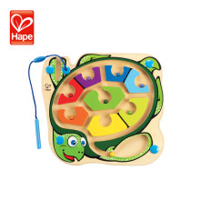 Colorback Sea Turtle Magnetic Marble Toy wooden baby toys