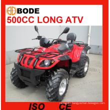 EEC 500cc 4 Wheeler Quad for Adults
