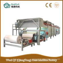 Ligne de production de papier mélamine / Ligne de production de papier Kraft / Papier mélamine