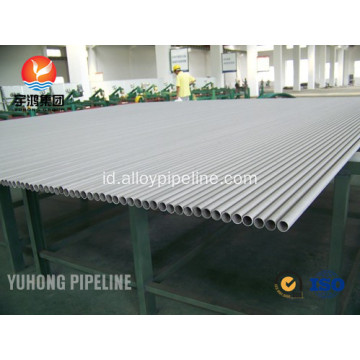 ASTM A789 S31803 Duplex Stainless Steel Tube