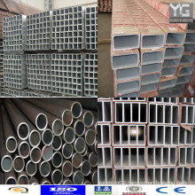2024 T6 aluminum extruded seamless pipe / tube