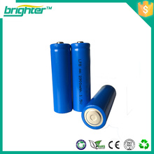 1.5V 2900mah AA Größe Li / FeS2 Batterie Lithium neue Produkte auf Porzellan Markt