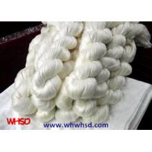Chine 100% fil de soie filé mûrier de mûre en gros
