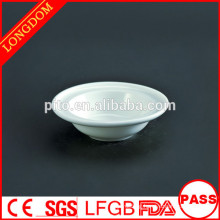 New Design small ceramic/porcelain soy sauce dish