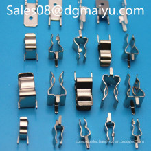 Metal Fuse Block Fuse Clip Fuse Holder
